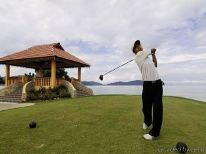 達邁勞特瑞士花園度假村(Swiss Garden Beach Resort Damai Laut, Off Pangkor Island)