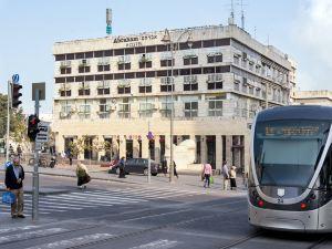 耶路撒冷亞伯拉罕旅館(Abraham Hostel Jerusalem)