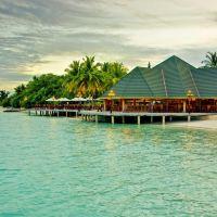 馬爾代夫天堂水療度假村酒店預訂