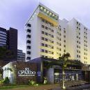 利馬埃爾巴爾多希爾頓逸林酒店