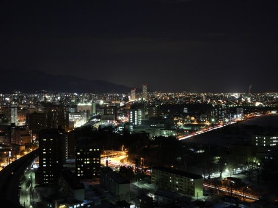 札幌京王廣場飯店(Keio Plaza Hotel Sapporo)周邊圖片