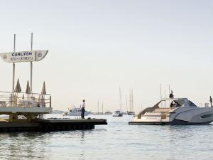 洲際加爾頓戛納酒店(InterContinental Carlton Cannes)
