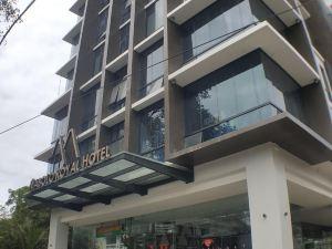 宿務馬波羅皇家酒店(Mabolo Royal Hotel Cebu)