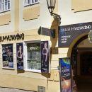 維塔維諾博物館酒店(Residence Muzeum Vltavínů)