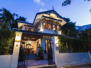 諾帕灣之家酒店(Baan Noppawong)