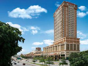 吉隆坡雙威克萊酒店(Sunway Clio Kuala Lumpur)