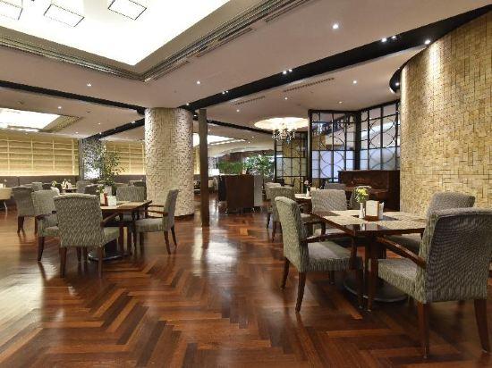 首爾太平洋酒店(Pacific Hotel Seoul)餐廳