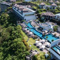 巴厘島薩瑪貝別墅酒店酒店預訂