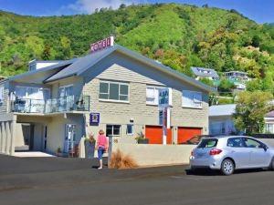 阿爾丹汽車旅館(Aldan Lodge Motel)