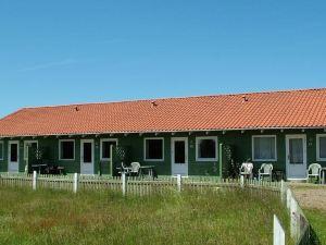 斯圖克森里伯度假小屋及公寓酒店(Storkesøen Ribe Holiday Cottages and Apartments)