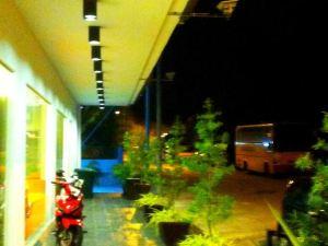 GM假日酒店,佩買賈亞,紅土坎(GM Holiday Hotel, Permai Jaya, Lumut)