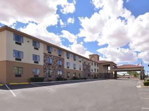 佩奇-鮑威爾湖克拉麗奧酒店(Clarion Inn Page - Lake Powell)