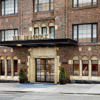 紐約市倫威克酒店 - 希爾頓Curio Collection酒店酒店預訂