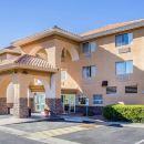 舒適套房酒店(Comfort Inn & Suites Tucson)