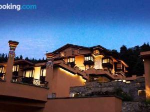 查姆比勝地度假山莊及Spa度假村(The Chumbi Mountain Retreat & Spa)