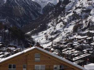 豪斯阿爾派恩公寓(Haus Alpine)