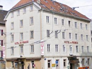 法國酒店(Hotel de France)
