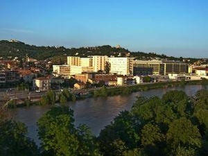 阿迪杰河酒店(Residence All'Adige)