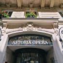 巴黎阿斯托利亞酒店
