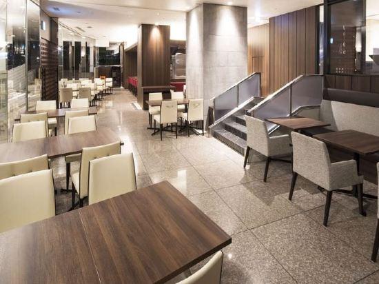 MYSTAYS 濱鬆町精品酒店(HOTEL MYSTAYS Premier Hamamatsucho)餐廳