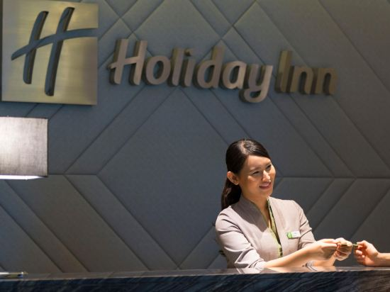 曼谷素坤逸假日酒店(Holiday Inn Bangkok Sukhumvit)其他