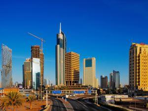 科威特城萬怡酒店