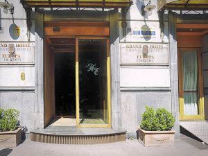 歐羅巴大酒店 - 海洋酒店(Grand Hotel Europa & Restaurant - Sea Hotels)