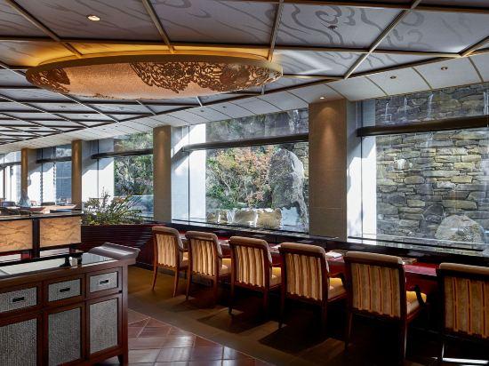 京都麗思卡爾頓酒店(The Ritz-Carlton Kyoto)公共區域