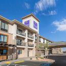 鮑威爾湖舒眠套房酒店(Sleep Inn & Suites at Lake Powell)