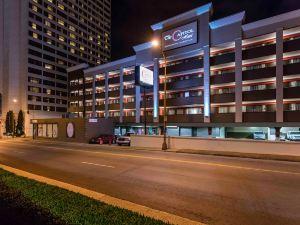 市中心國會大廈酒店阿桑德連鎖酒店