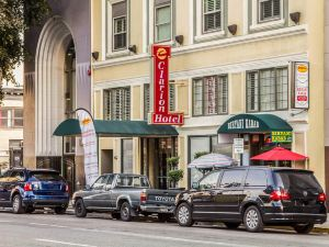 克拉麗奧酒店奧克蘭市中心(Clarion Hotel Downtown Oakland City Center)