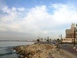 以色列海法公寓酒店