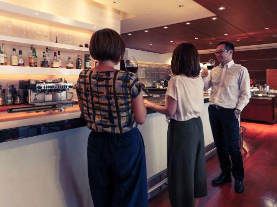 札幌美居酒店(Mercure Hotel Sapporo)酒吧