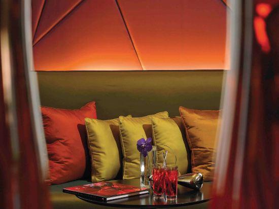 美憬閣索菲特曼谷VIE酒店(VIE Hotel Bangkok - MGallery by Sofitel)酒吧