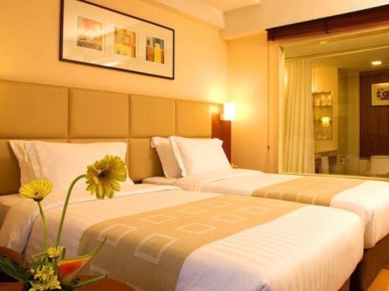 曼谷素坤逸希爾頓逸林酒店(DoubleTree by Hilton Sukhumvit Bangkok)其他