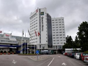 斯德哥爾摩阿蘭達機場品質酒店