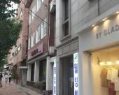 京仁福利特爾旅館