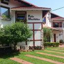 波塔韋斯特法利卡山口公寓式酒店