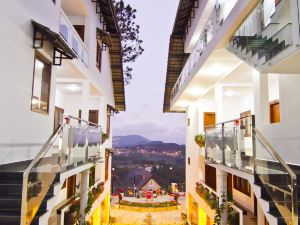 大叻富萊吉亞迪美倫酒店