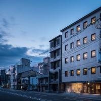 京都拉庫洛共享酒店酒店預訂