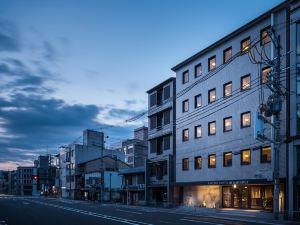 京都拉庫洛共享酒店