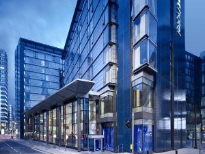 曼徹斯特希爾頓逸林酒店