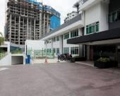 吉隆坡武吉加里爾禪室客房酒店