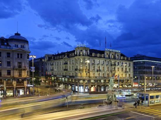 蘇黎世施維澤霍夫酒店