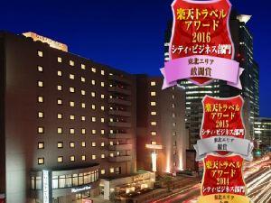 仙台里士滿酒店