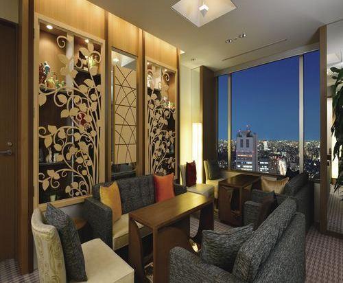 東京巨蛋酒店(Tokyo Dome Hotel)公共區域