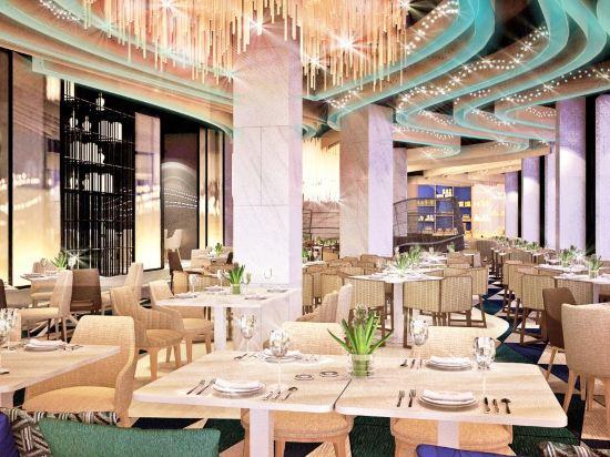 曼特海灘酒店(Mytt Beach Hotel)餐廳