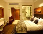 阿格拉廣場 PL 酒店