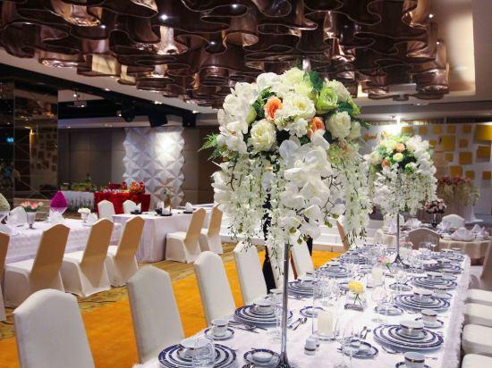 曼谷財富美爵酒店(Grand Mercure Bangkok Fortune)餐廳