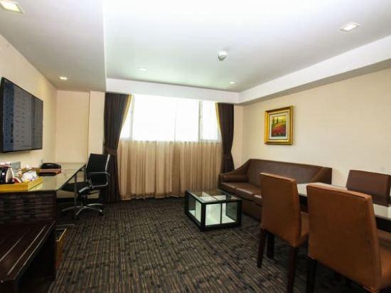 曼谷唐人街皇家酒店(Hotel Royal Bangkok@Chinatown)公寓套房